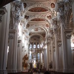Go for Baroque in Passau