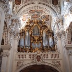 Passau Cathedral's Organ