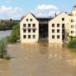 Donau Sorat Westward